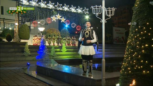 Екипът на БНТ-Благоевград готви новогодишни изненади за зрителите