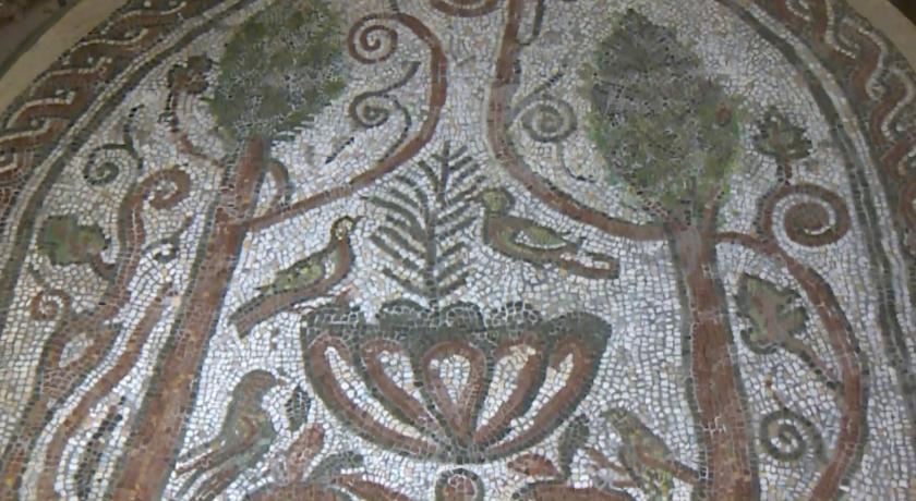 Античният некропол на Сердика