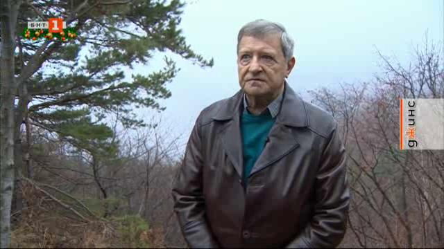 Родът на проф. Боян Биолчев