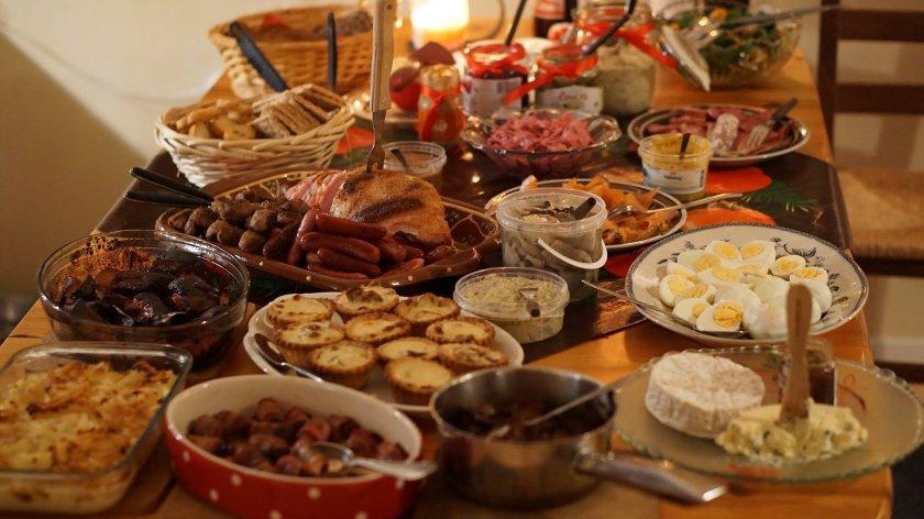 В готовност за голямото ядене по празниците - съвети на диетолога