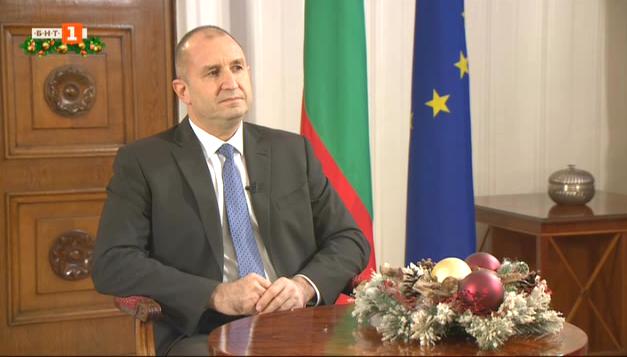 """Специален гост в """"Иде нашенската музика"""" е президентът Румен Радев"""
