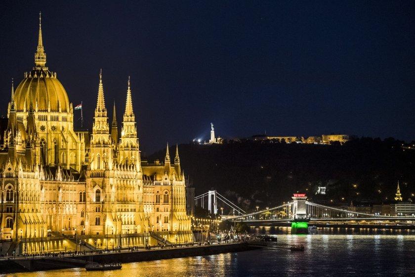Особеният случай Унгария