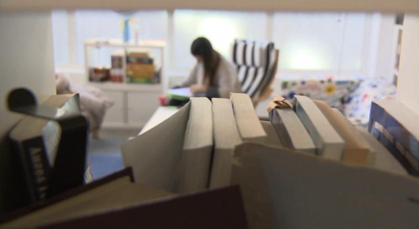 Първата денонощна библиотека у нас