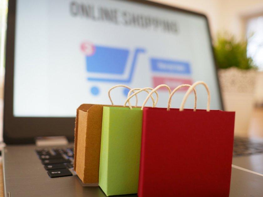 На пазар в интернет преди Коледа