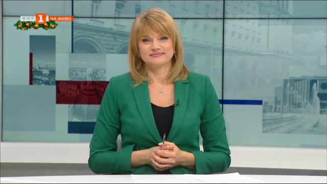 БСП за кризата и мерките - разговор с Ирена Анастасова