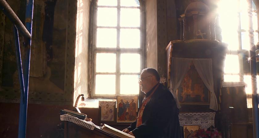 Духовните пътеки на отец д-р Людмил Малев