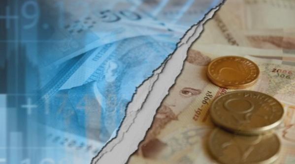Дългове по време на криза
