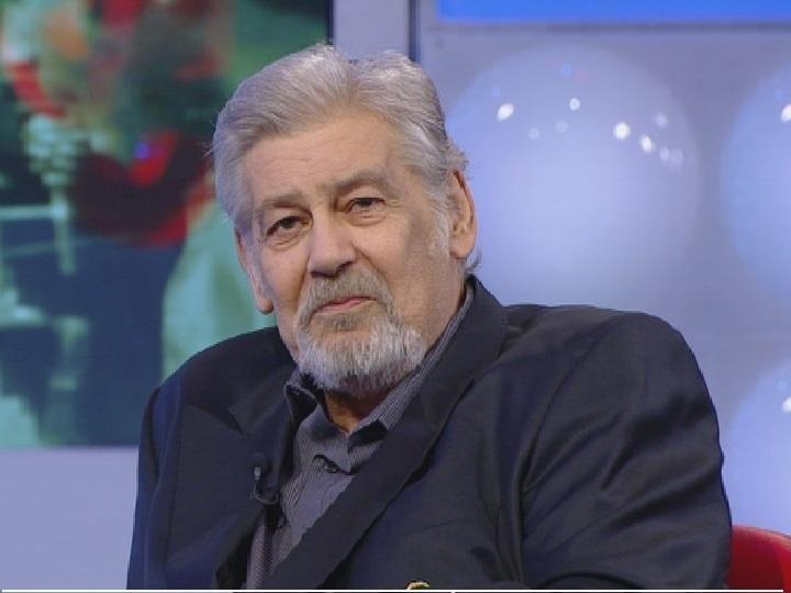 78 години от рождението на Стефан Данаилов