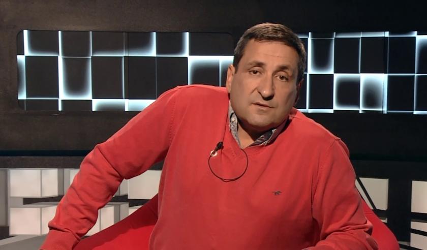 """Тончо Токмакчиев - гост в """"БНТ на 60"""""""