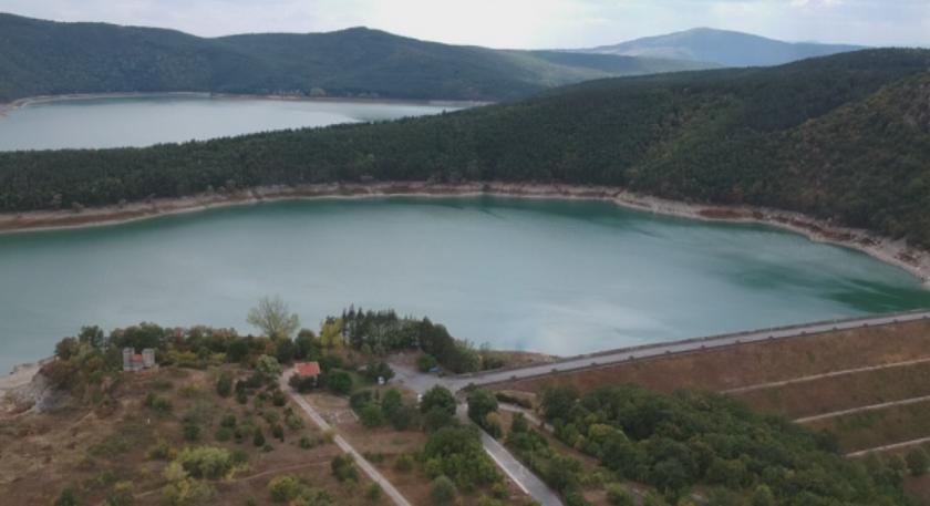 Има ли спасителен план водоснабдяването по Българското Черноморие