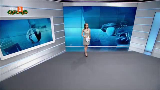 Спортна емисия, 20:25 – 3 януари 2021 г.
