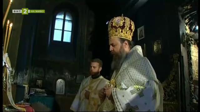 Неделна литургия - 04.10.2020