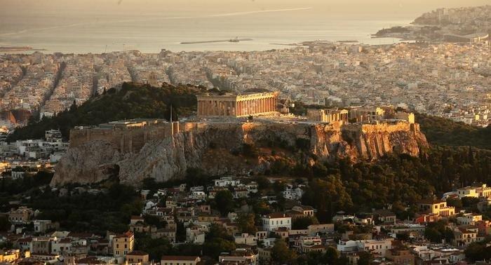 Как в Гърция отбелязват големия християнски празник в условия на пандемия