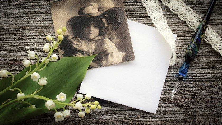 Любовна история отпреди повече от век, запазена в писма в Държавния архив в Русе