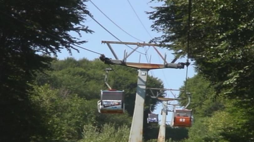 Как ще се изгради новият лифт на Витоша без промяна на плана за управление