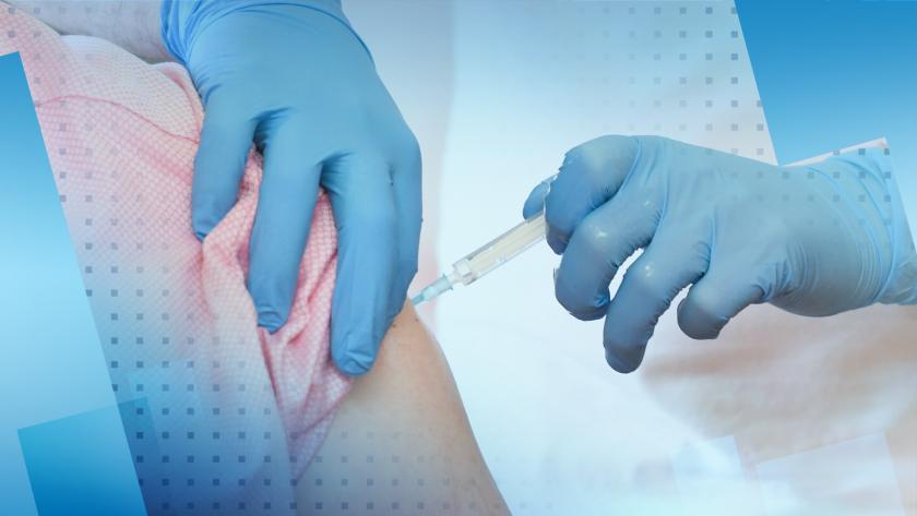 Как протича ваксинацията срещу COVID в белодробната болница в Русе