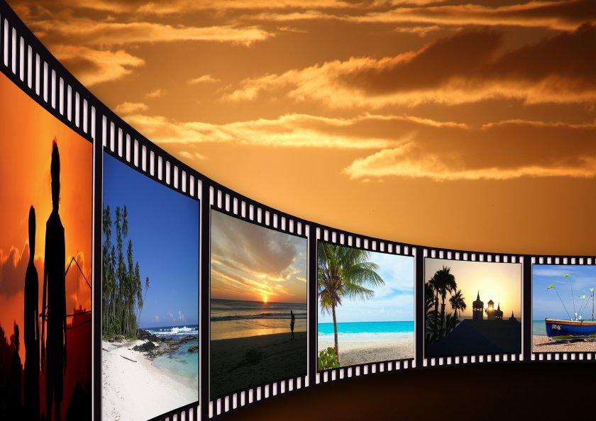 """Премиерата на българския филм """"Кръвта на пеликана"""" - онлайн"""