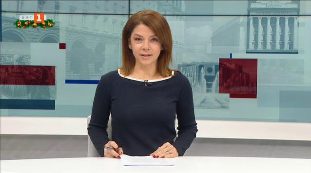 Икономика и криза - министърът на икономиката Лъчезар Борисов