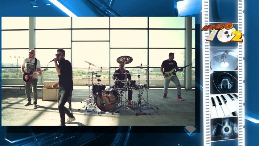 """Групата G-Point Rock и проектът """"Пеещи артисти"""""""