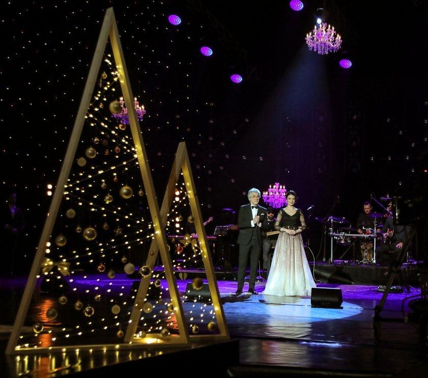 """Празничен концерт """"Българската Коледа"""""""