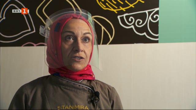 Станимира - майсторката на шоколада, която помага на хора в неравностойно положение