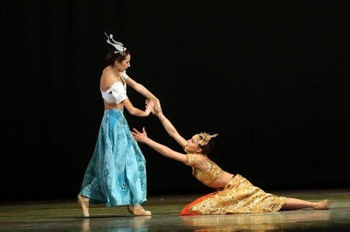"""Балетът """"Баядерка"""" – премиерно заглавие в афиша на Пловдивската опера"""