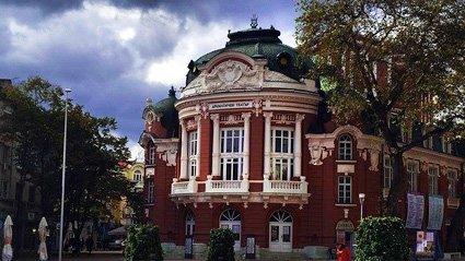 Идеи и цели на Варненския театрално-музикален център през 2021 г.