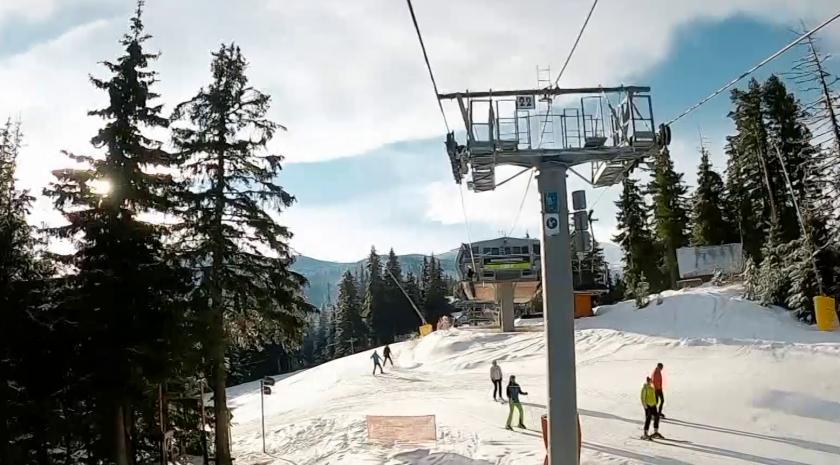 Най-бързите ски и сноуборд писти у нас