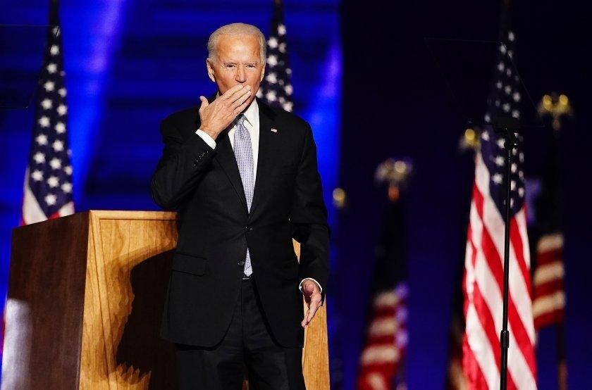 Надежди и страхове в САЩ преди клетвата на новия президент Джо Байдън