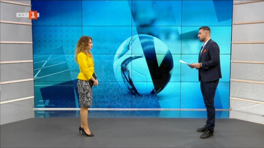 Спортна емисия, 6:50 – 13 януари 2021 г.