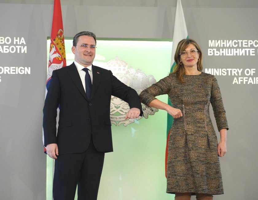 Tourism between Serbia and Bulgaria is one of the most promising sectors