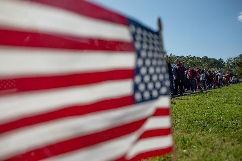 Власт и отговорност, власт и култура - събитията в САЩ