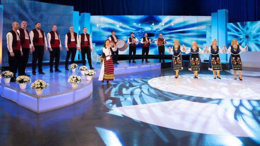 Валери Димчев и неговите ученици