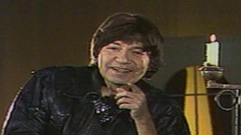 Най-големите звезди на българската популярна музика: Емил Димитров