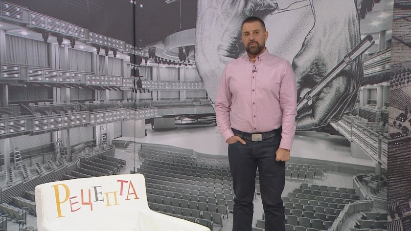 Още за киномаратона с любими български творби по БНТ 2 и БНТ 4