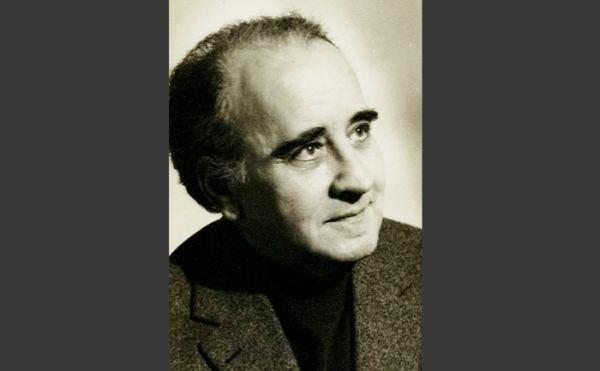 110 години от рождението на Стефан Гечев