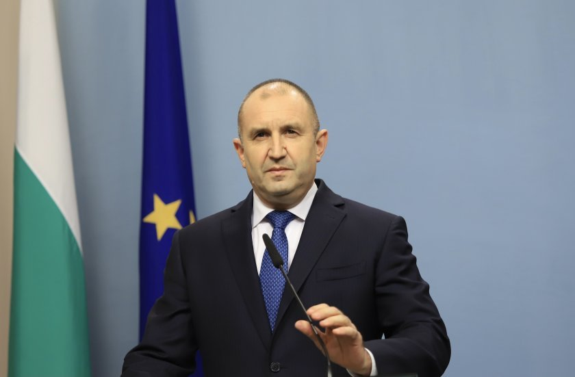 Bulgaria's President: Parliamentary elections will be held on April 4