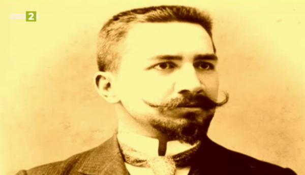 Д-р Христо Татарчев - първият председател