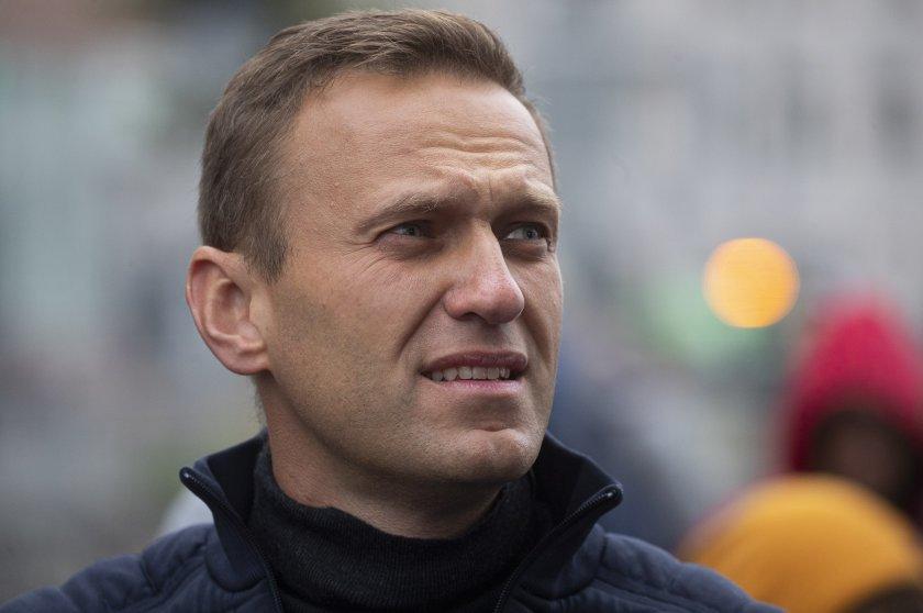 Каква ще е съдбата на руския опозиционер Алексей Навални