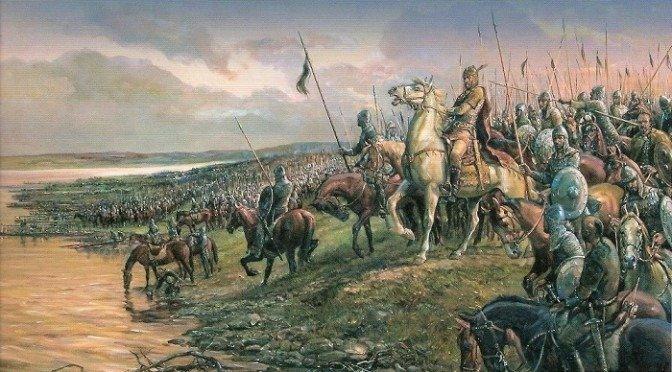 1340 години от създаването на Българската държава
