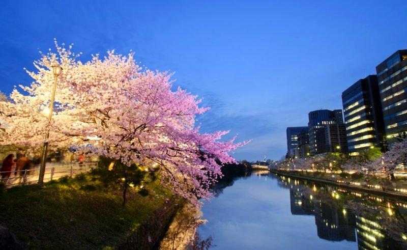 Фукуока - съхраняване на миналото, докосване в бъдещето