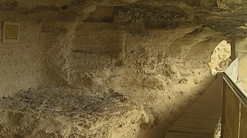 Мистиката на Аладжа манастир
