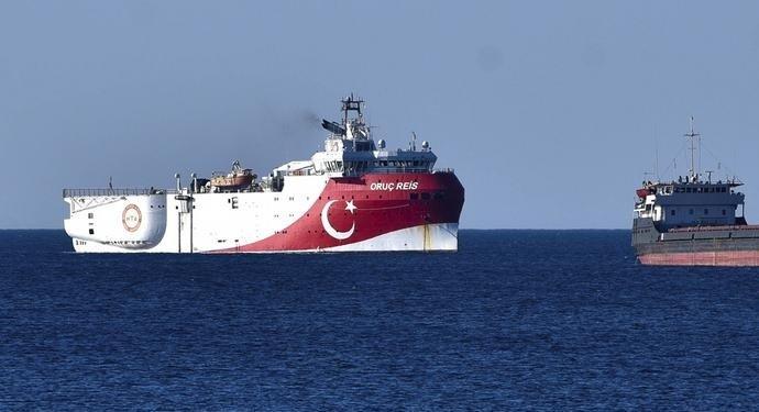 Гърция и Турция преговарят за Средиземно море след 5-годишно прекъсване