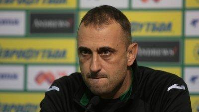 Ивайло Петев - новият национален селекционер на Босна и Херцеговина