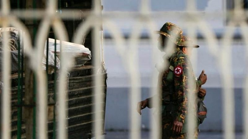 Какво цели военният преврат в Мианмар