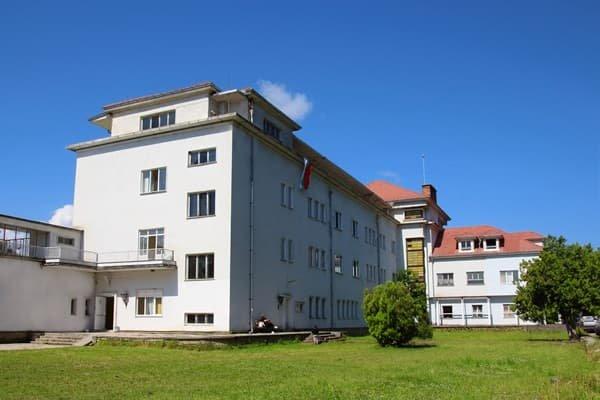 Дарение за детската белодробна болница в Трявна