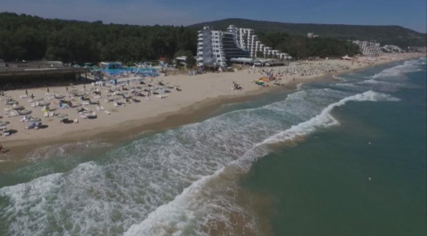 Варна - 100 години курортен град