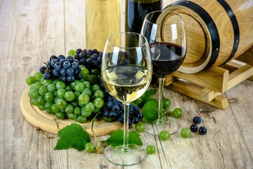 Фестивали на виното и храната