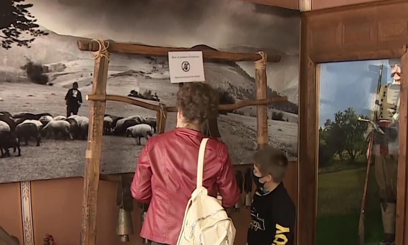 Месец на децата в пловдивските музеи