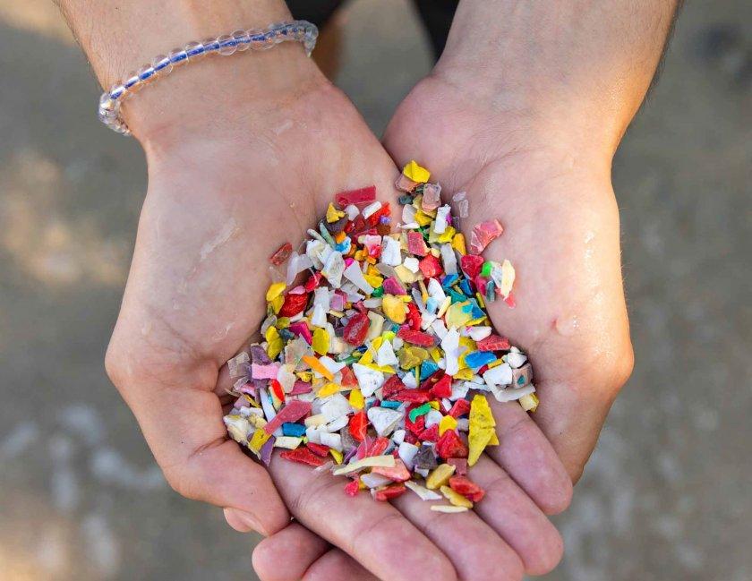 Нанопластмасата и човешкото здраве